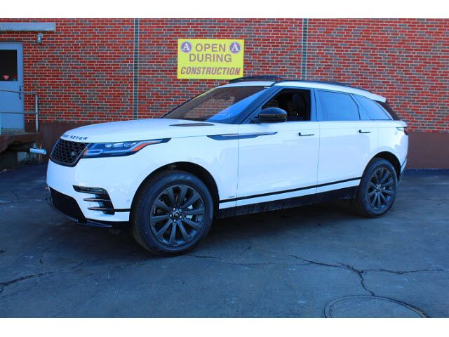 2018 Land Rover Range Rover Velar D180 R-Dynamic SE Merriam KS