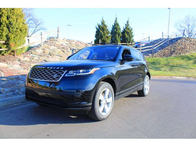 2018 Land Rover Range Rover Velar D180 S Merriam KS