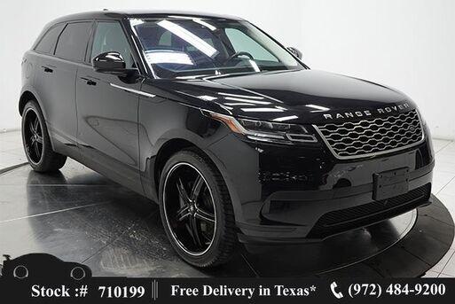 2018_Land Rover_Range Rover Velar_D180 S NAV,CAM,PANO,BLIND SPOT,22IN WHLS_ Plano TX