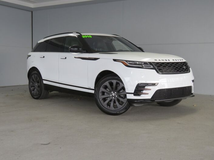 2018 Land Rover Range Rover Velar D180 SE R-Dynamic Merriam KS