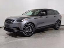 2018_Land Rover_Range Rover Velar_First Edition_ Cary NC