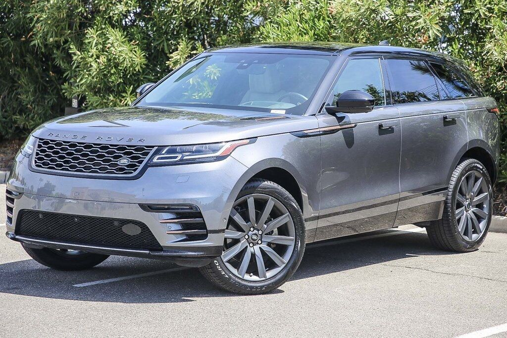 2018 Land Rover Range Rover Velar P250 HSE R-Dynamic Livermore CA