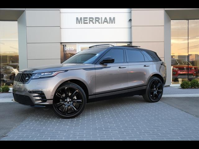 2018 Land Rover Range Rover Velar P250 R-Dynamic HSE Kansas City KS