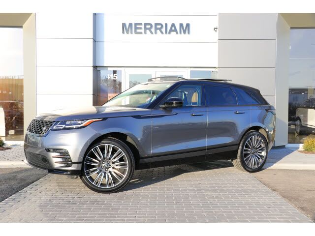 2018 Land Rover Range Rover Velar P250 R-Dynamic HSE Merriam KS