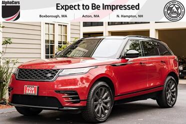 2018_Land Rover_Range Rover Velar_P250 R-Dynamic SE_ Boxborough MA