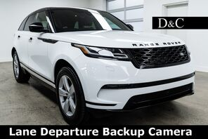 2018_Land Rover_Range Rover Velar_P250 S AWD Lane Departure Backup Camera_ Portland OR