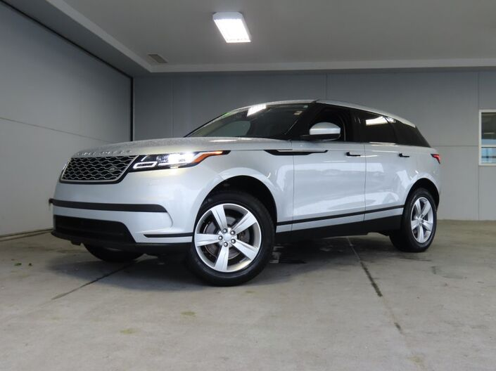 2018 Land Rover Range Rover Velar P250 S Merriam KS