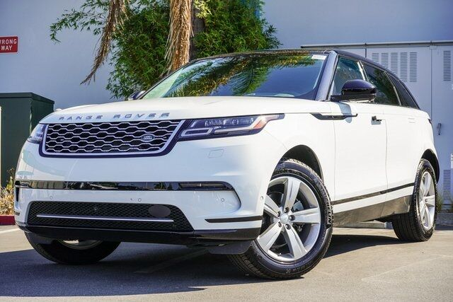 2018 Land Rover Range Rover Velar P250 S Redwood City CA