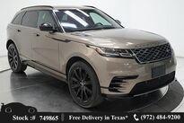 Land Rover Range Rover Velar P250 SE R-Dynamic NAV,CAM,PANO,BLIND SPOT,20IN WLS 2018