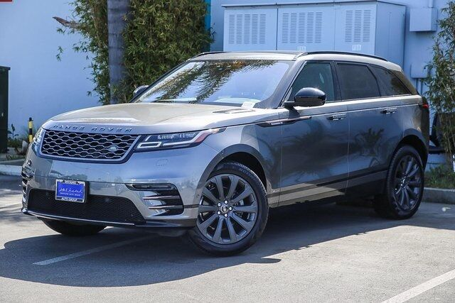 2018 Land Rover Range Rover Velar P250 SE R-Dynamic Redwood City CA
