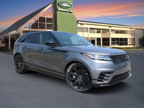 2018 Land Rover Range Rover Velar P380 HSE R-Dynamic Redwood City CA