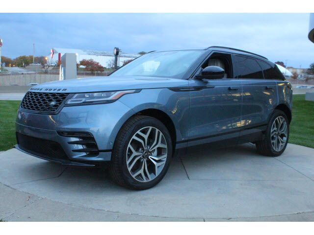2018 Land Rover Range Rover Velar P380 R-Dynamic HSE Merriam KS