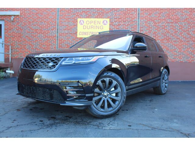 2018 Land Rover Range Rover Velar P380 R-Dynamic SE Merriam KS