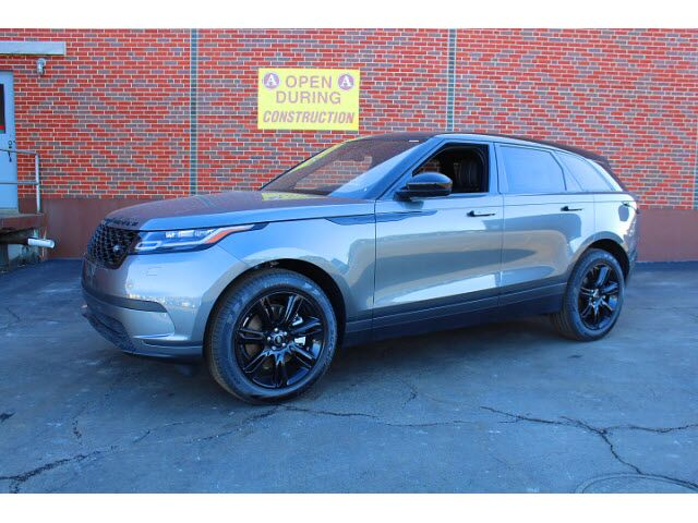 2018 Land Rover Range Rover Velar P380 S Merriam KS