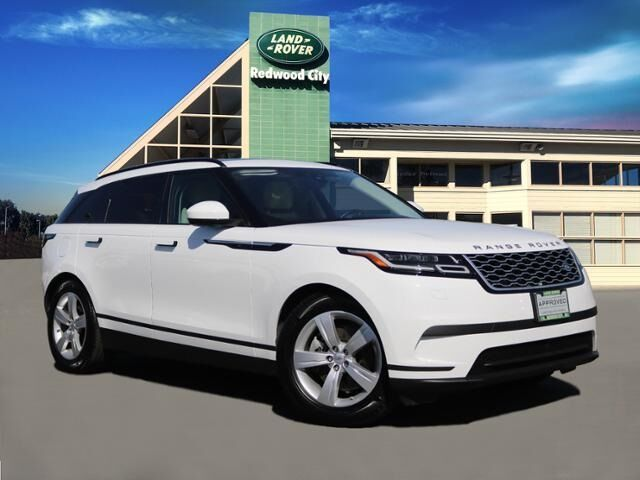 2018 Land Rover Range Rover Velar P380 S Redwood City CA