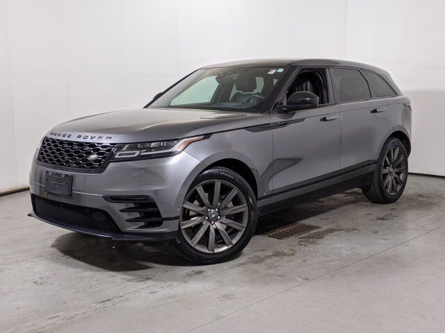 2018 Land Rover Range Rover Velar R-Dynamic HSE Cary NC