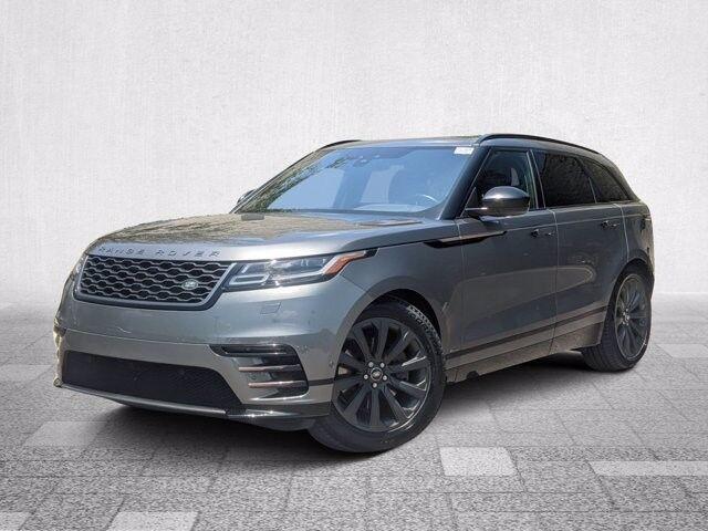 2018 Land Rover Range Rover Velar R-Dynamic SE San Antonio TX