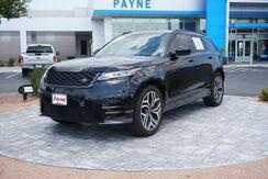 2018_Land Rover_Range Rover Velar_R-Dynamic SE_ Brownsville TX