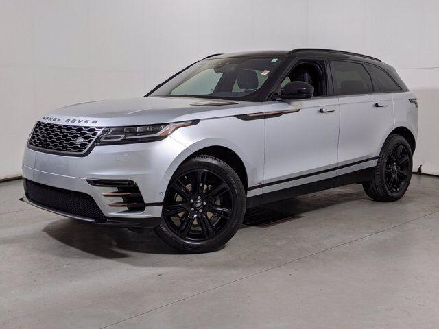 2018 Land Rover Range Rover Velar R-Dynamic SE Cary NC