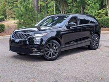 2018_Land Rover_Range Rover Velar_R-Dynamic SE_ Cary NC