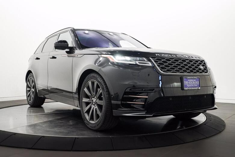 2018 Land Rover Range Rover Velar R-Dynamic SE Highland Park IL