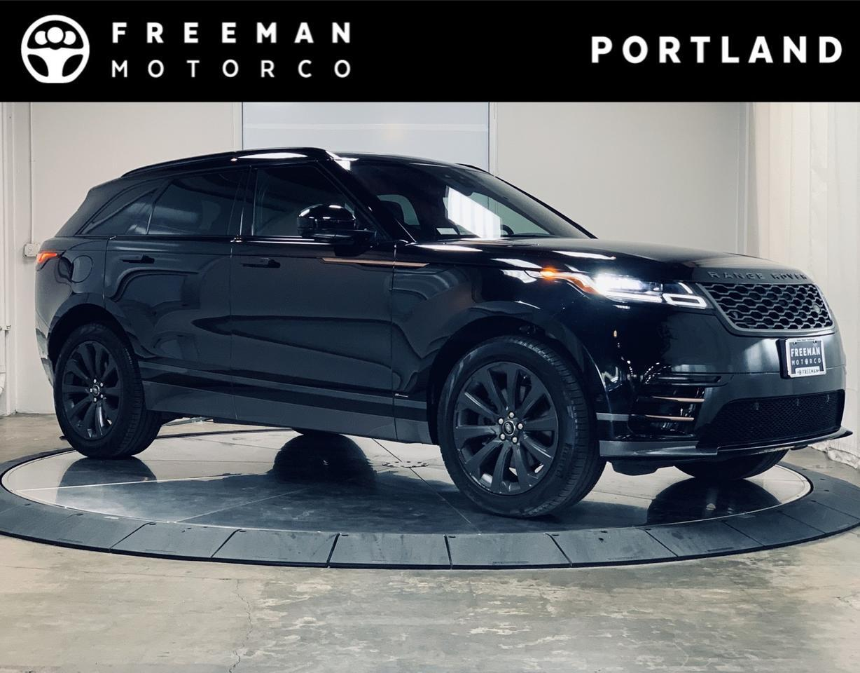 2018 Land Rover Range Rover Velar R-Dynamic SE Htd & Cooled Seats Pano Portland OR