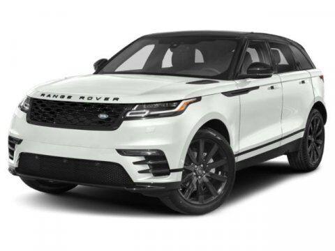 2018 Land Rover Range Rover Velar R-Dynamic SE Pasadena CA
