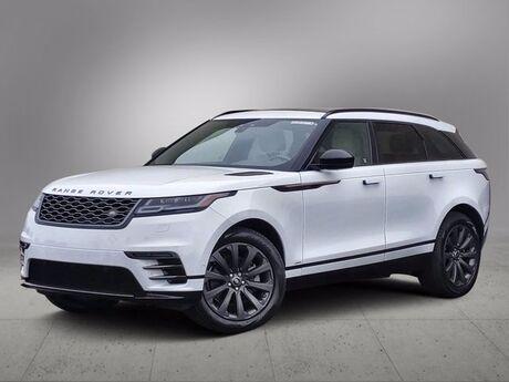 2018 Land Rover Range Rover Velar R-Dynamic SE Ventura CA