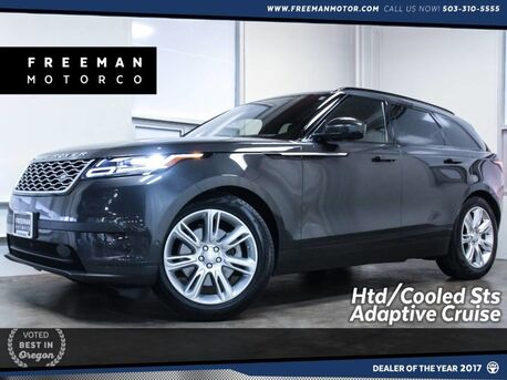 2018_Land Rover_Range Rover Velar_S Adaptive Cruise Htd/Cooled Sts_ Portland OR