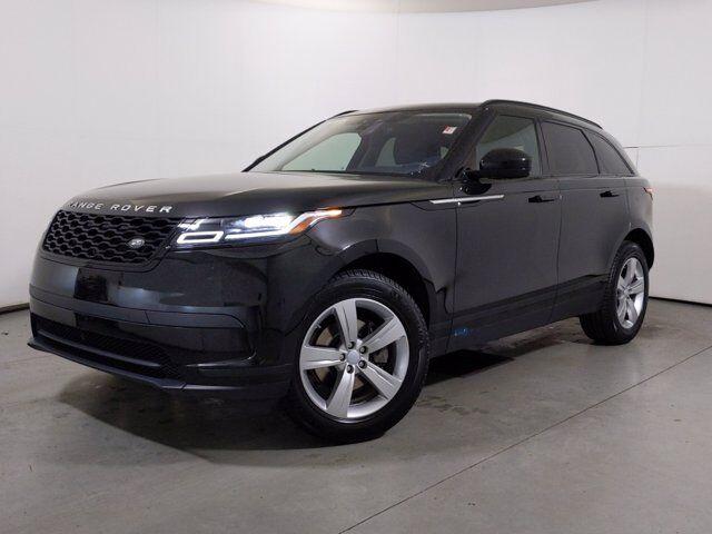 2018 Land Rover Range Rover Velar S Cary NC