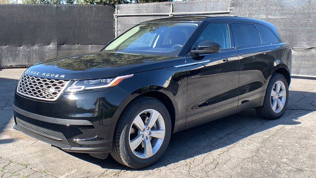 2018 Land Rover Range Rover Velar S Pasadena CA