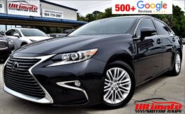 2018_Lexus_ES 350_Base 4dr Sedan_ Saint Augustine FL