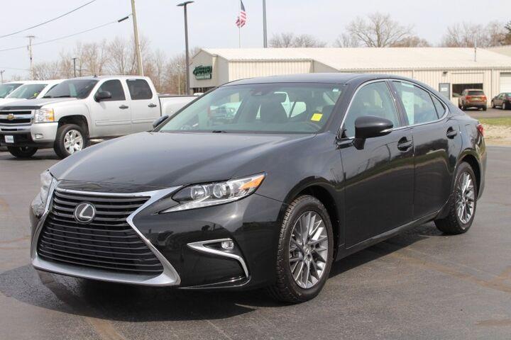 2018 Lexus ES ES 350 Fort Wayne Auburn and Kendallville IN