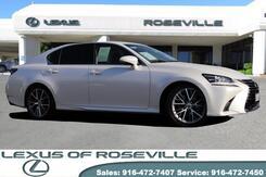2018_Lexus_GS__ Roseville CA