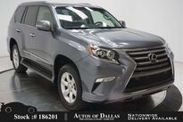 Lexus GX 460 NAV,CAM,SUNROOF,PARK ASST,18IN WLS,3RD ROW 2018