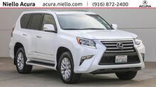 2018_Lexus_GX_460_ Roseville CA