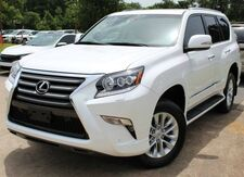 2018_Lexus_GX 460_w/ NAVIGATION & LEATHER SEATS_ Lilburn GA