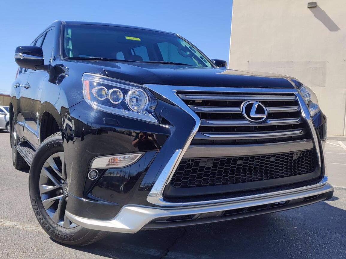 2018 Lexus GX GX 460 El Paso TX