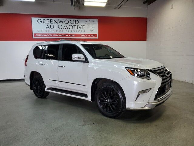 2018 Lexus GX GX 460 Luxury Greenwood Village CO
