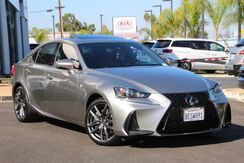 2018_Lexus_IS_300_ Garden Grove CA