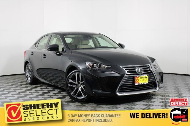2018 Lexus IS 300 Manassas VA
