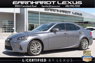 2018_Lexus_IS_300_ Phoenix AZ