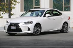 2018_Lexus_IS_300_ Redwood City CA