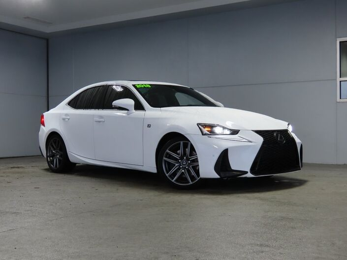 2018 Lexus IS 350 Merriam KS