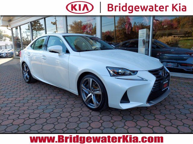 2018 Lexus IS IS 300 AWD Sedan, Bridgewater NJ