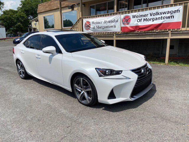2018 Lexus IS IS 300 F Sport Morgantown WV