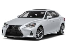 2018 Lexus IS IS 300 F Sport San Antonio TX