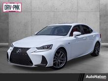 2018_Lexus_IS_IS 300_ Pompano Beach FL