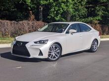 2018_Lexus_IS_IS 300 RWD_ Cary NC