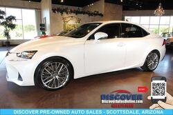 Lexus IS IS 300 Sedan 4D Turbocharged! Scottsdale AZ